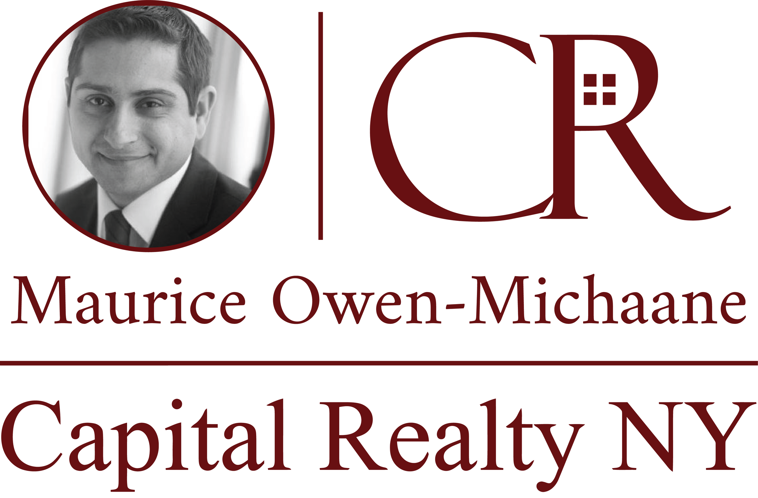 Maurice Owen-Michaane, Licensed Real Estate Broker & Pelham Resident - 917.842.5552 / Maurice@capitalrealtyny.com Capitalrealtyny.comMaurice Owen-Michaane, Managing Broker & Owner of Capital Realty NY, has over a decade of experience in the Real Estate market. Coupled with his Wall Street & Finance background, Maurice works with buyers, sellers, investors, and landlords, combining personalized client-focused services with innovative ideas and a positive attitude to consistently deliver results for his clients.Maurice has become the go-to expert on many real estate related topics in Pelham, and has introduced innovative marketing approaches that move his listings into contract in record time. The key to Maurice's success is an understanding that every client has different needs and desires. Maurice appreciates that real estate involves more than just economic decisions – buying or selling, is a big step in life, and must be done the right way. With this in mind, he is committed to opening the right doors to allow his clients to make the decisions that only they can make. Maurice's attention to detail, innovative thinking, keen negotiating skills and accessibility are vital components to achieving results. As an insider in the New York & Westchester real estate markets, Maurice's business is completely referral-based.Maurice Owen-Michaane holds a B.A. in government from Hamilton College and an M.B.A. in finance from Baruch College. Maurice serves on the Site-Based Council at Siwanoy Elementary School, is a member of the Siwanoy School PTA, a member of the Pelham Manor Zoning & Appeals Board, and a member of the Alumni Council & President of the Class of 2003 for Hamilton College. He is also a member of the Friends of Pelham Library Committee, the Pelham Jewish Center, and serves as a Director on the Hudson Gateway Association of Realtors MLS (HGMLS) and currently co-chairs HGAR's Member Experience Committee.He and his spouse are the proud parents of three young childr
