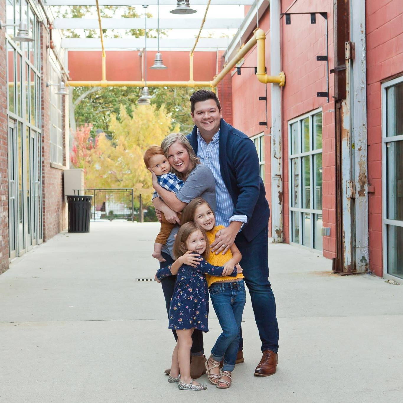 Christian WhiteLead Pastor - Christian attended Southeastern Seminary in North Carolina where he received his Masters in Divinity. Christian, Kimmie, and their kids live in Glenwood Park.To connect with the Whites, you can email:Christian@parksideatl.comKimmie@parksideatl.com