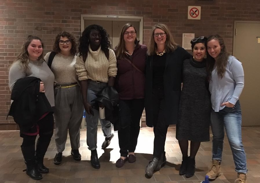 University of Toronto Students - past and present!