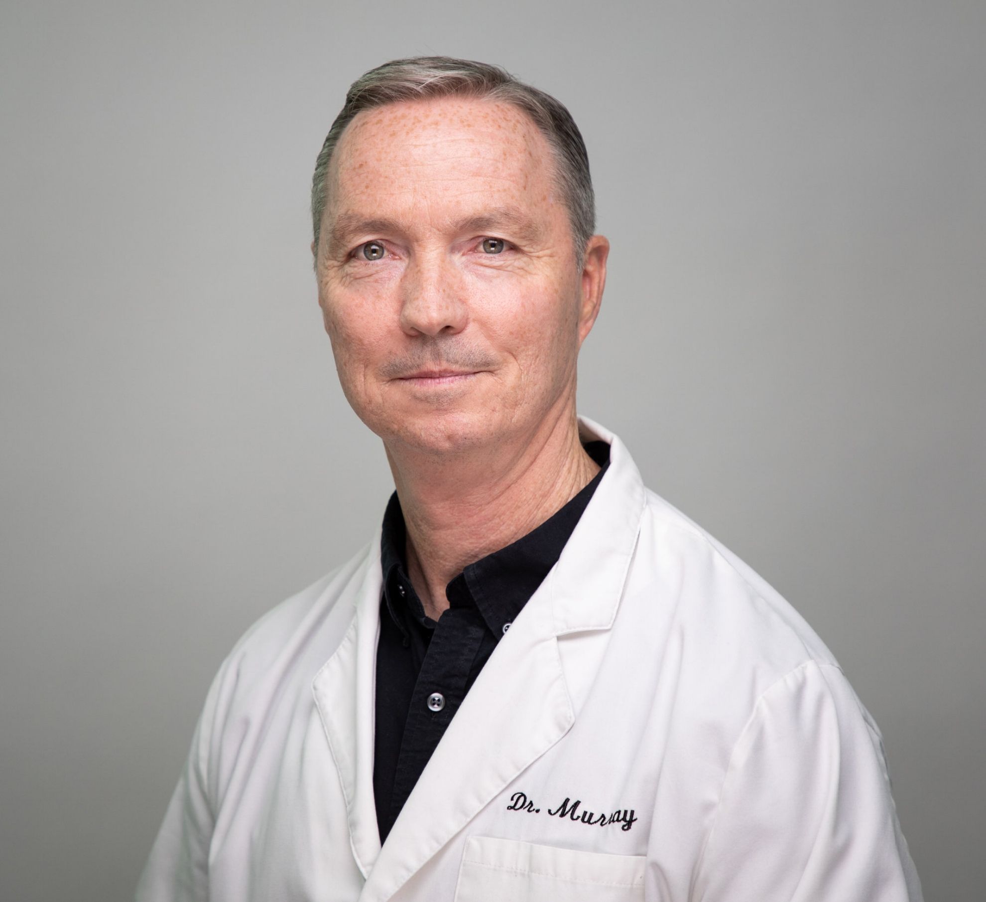 Dr. Brendan Murray - Dr. Brendan Murray has experience specializing as a sports medicine chiropractic physician for over 30 years. From volunteering at high school football and local sporting events for decades to being the former Co-Chair of the Medical Board for the U.S.A. Olympic Weightlifting Team, Dr. Murray has treated a wide variety of sports related injuries.Whether traveling around the world treating athletes or in his Santa Monica clinic, there are common themes among Dr. Murray's experience as a physician; he analyzes the source of all issues before prescribing treatment and caring for patients is his first priority. Making sure his patients leave feeling educated on their conditions, Dr. Murray holds himself to the highest standard to keep up with the latest research of all topics within his profession.Dr. Murray earned his Doctor of Chiropractic degree from Cleveland Chiropractic College-Los Angeles in 1988, where he graduated Magna Cum Laude. He was part of the first Diplomate American Chiropractic Board of Sports Physicians classes accredited by the American Chiropractic Board of Sports Physicians™ in 1995. He founded The Institute for Spine and Sports Care in Santa Monica in 2006 and has enjoyed practicing there ever since.