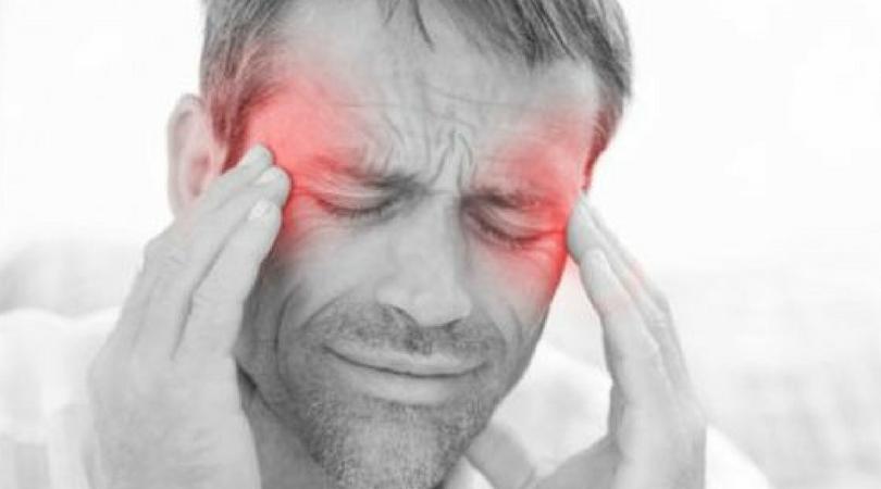 Migraines -