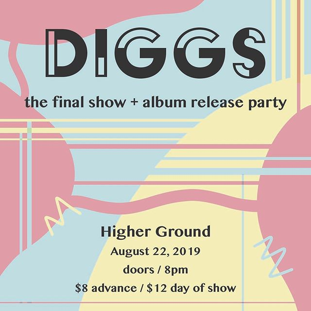 Two weeks away from the grand finale and album release! Make sure to grab tix in advance for the throw down of throw downs 🙌 Graphic by @muhkenzii #finalshow #grandfinale #highergroundmusic #albumrelease #brickdrop #getwiththecrew