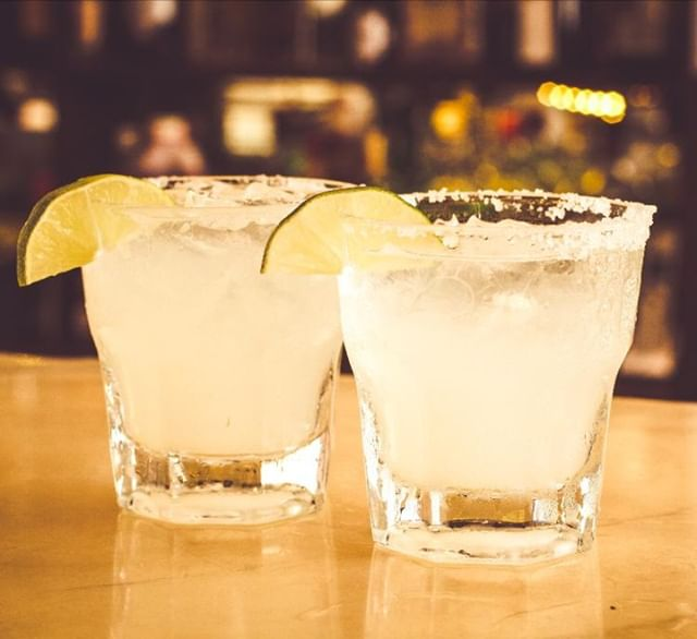 2 FOR 1 Margaritas from 5—7 & 10-11PM?! Cinco de Mayo just got interesting 😉🍋 #CocktailKitchen #BarbadosRestaurants #CincoDeMayo #Margaritas