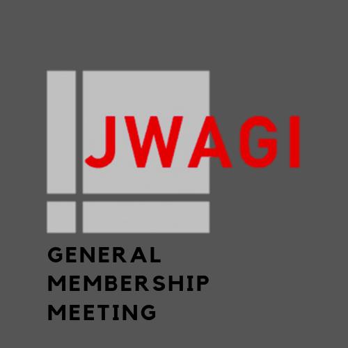 JWAGI General Membership Meeting LOGO.png