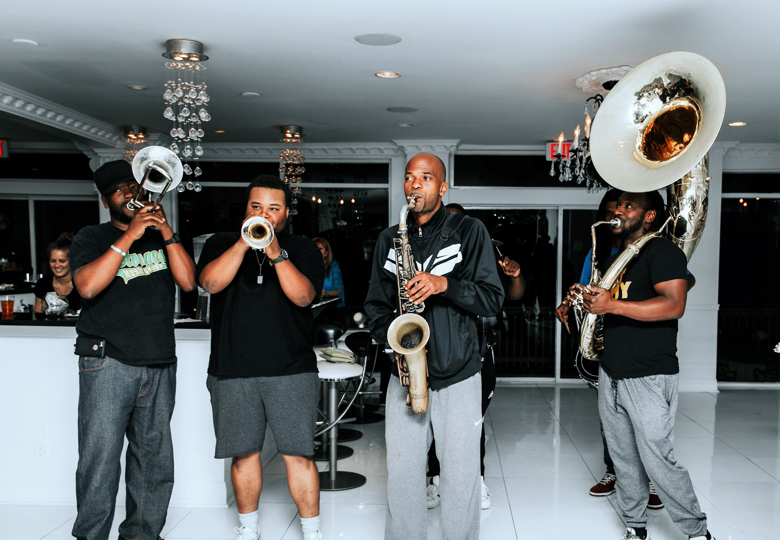 Second line band .jpg