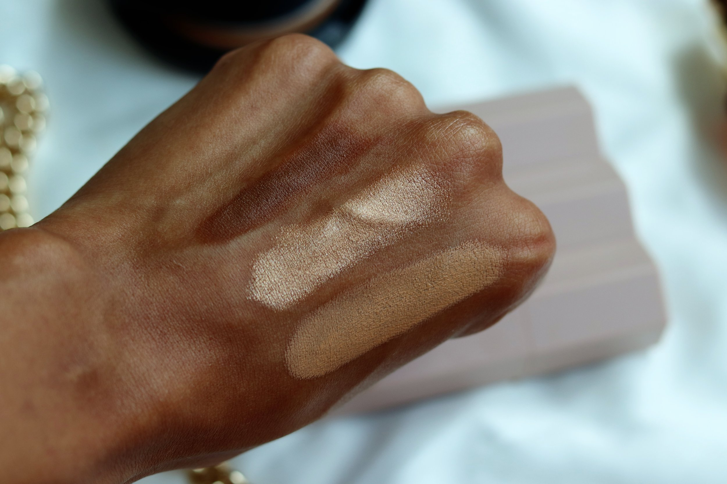 Match Stix Swatches