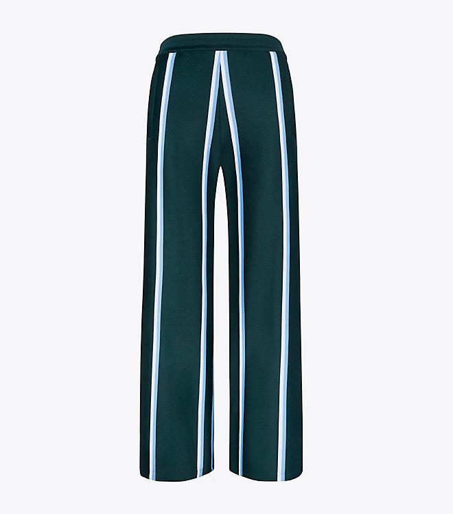 Twin Stripe Performance Pants -
