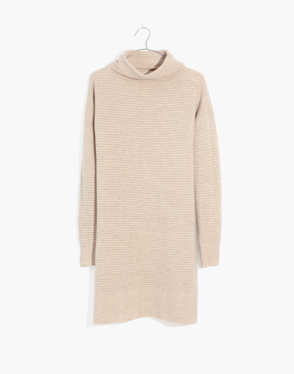 Skyscraper Sweater Dress - Madewell