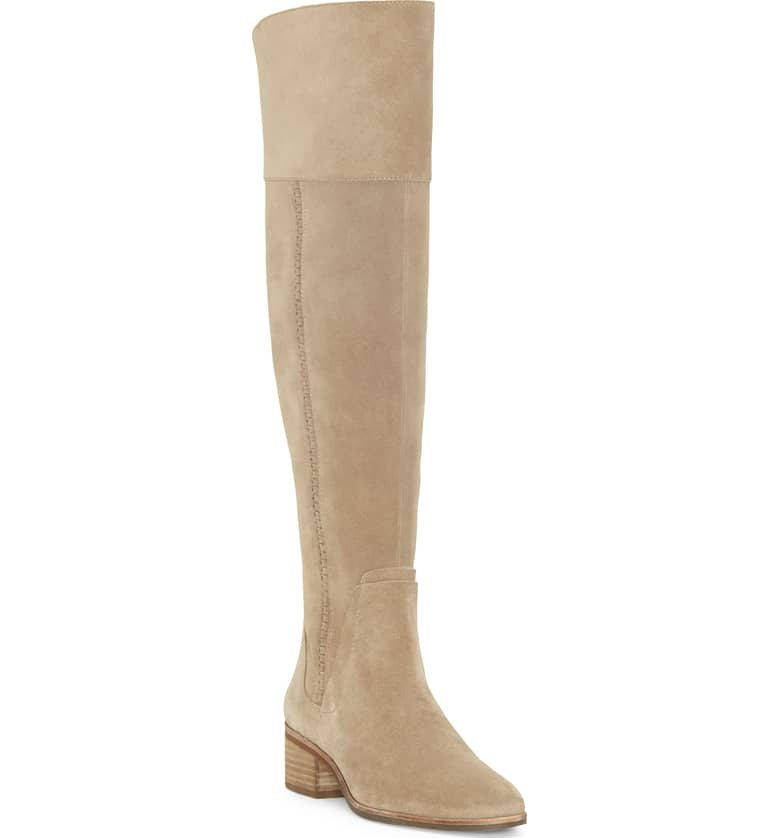 Kochelda Over the Knee boot - Vince Camuto