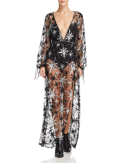 Stardust Maxi - For Love & Lemons