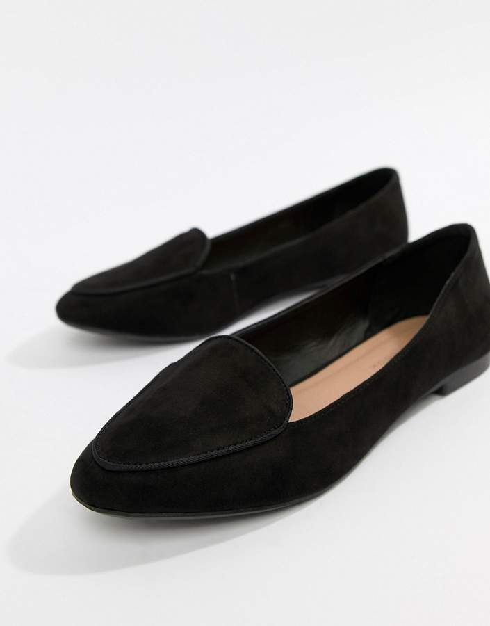 New Look Loafer - Asos