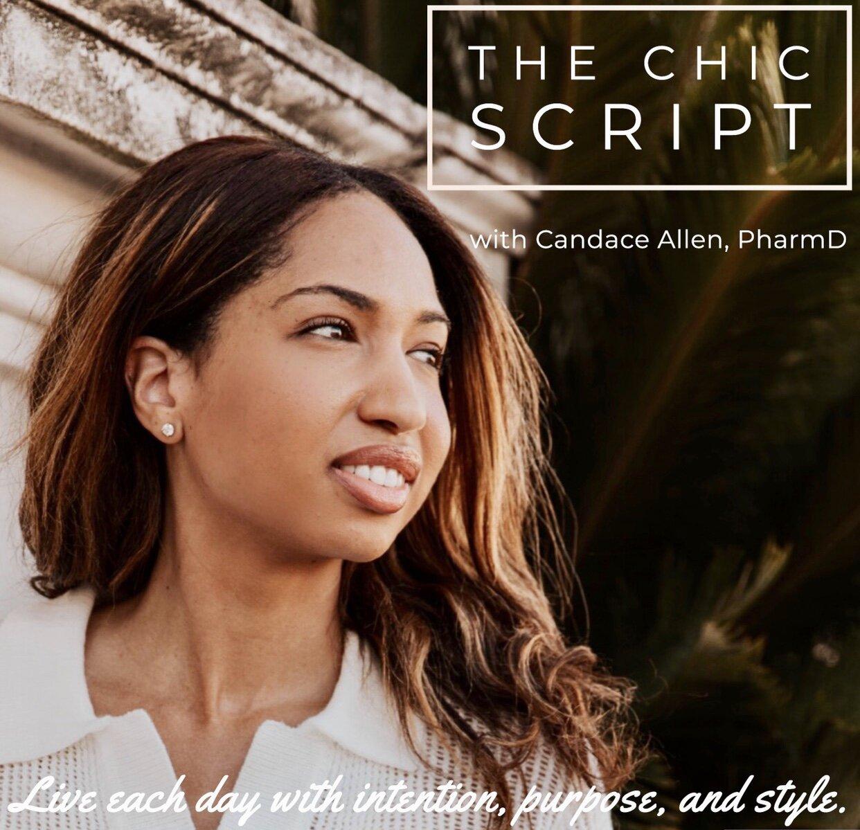 The Chic Script Podcast