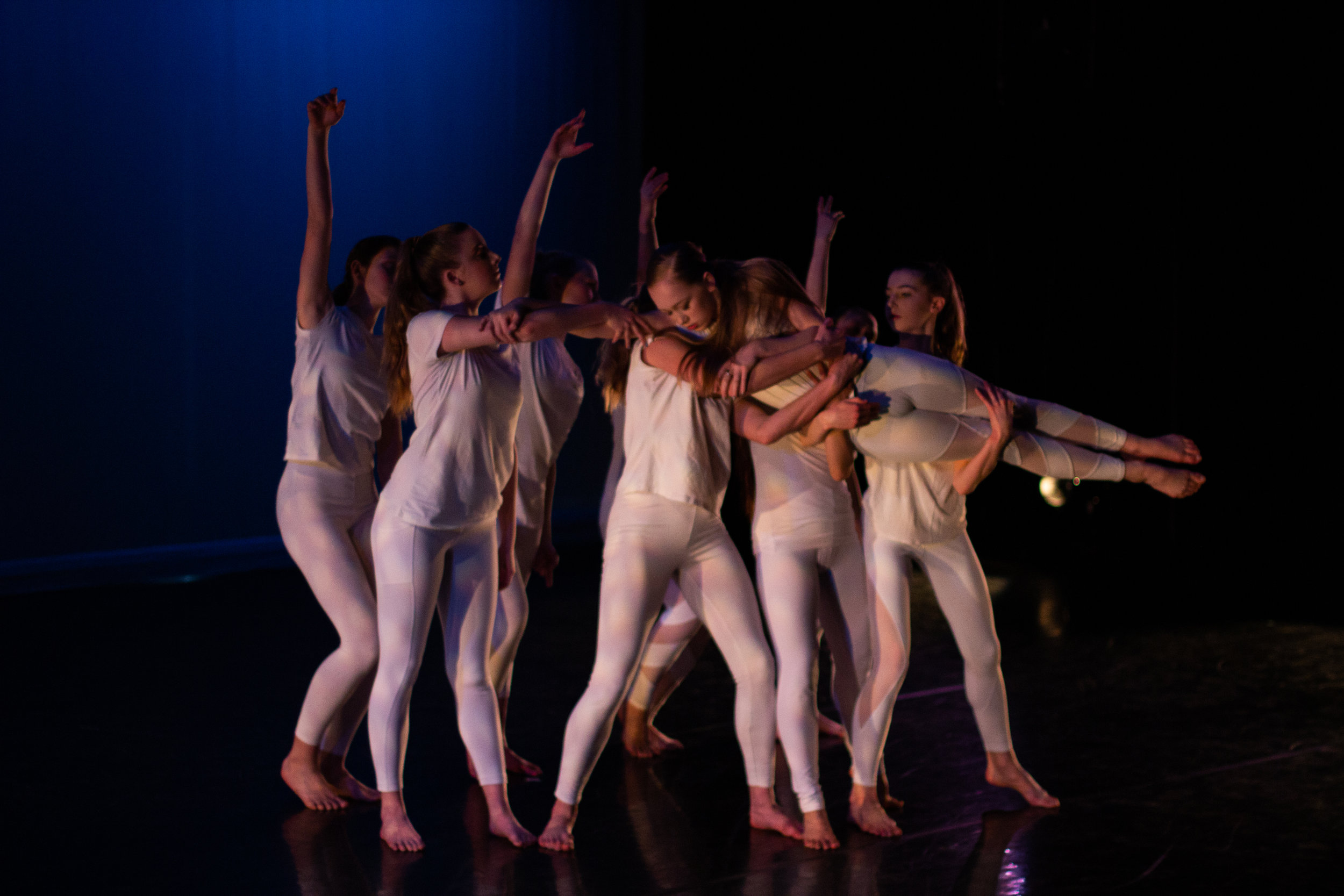 youth live performance works - All Youth Live Performance submissions must either be choreographed/made by persons 18 years and younger and/or performed by persons 18 years and younger and will be performed on Sunday, March 8, 2020 in the Wellspring Theater at the Epic Center. All works must be 10 minutes or less.