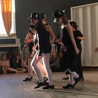 tap - teen/adult - Instructor: Rose Silberman