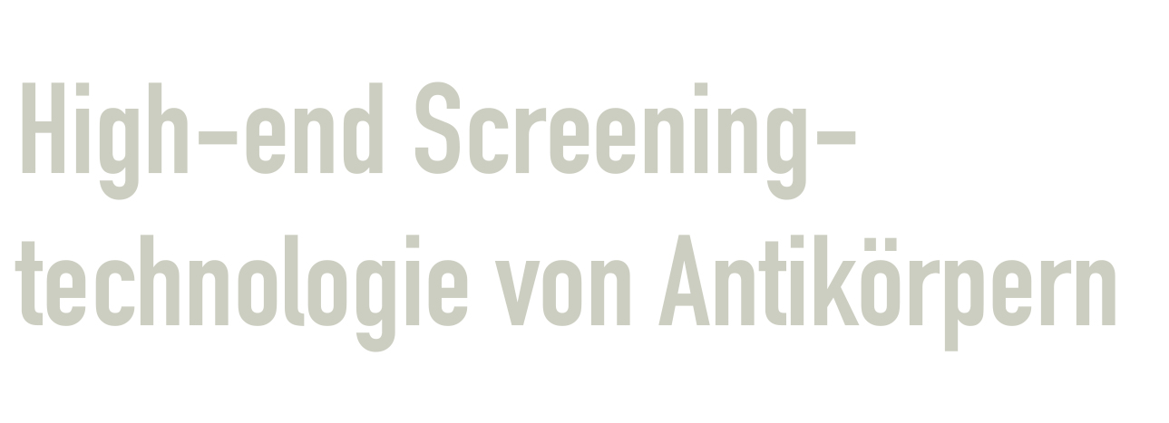 High-end Screeningtechnologie von Antikörpern .jpg