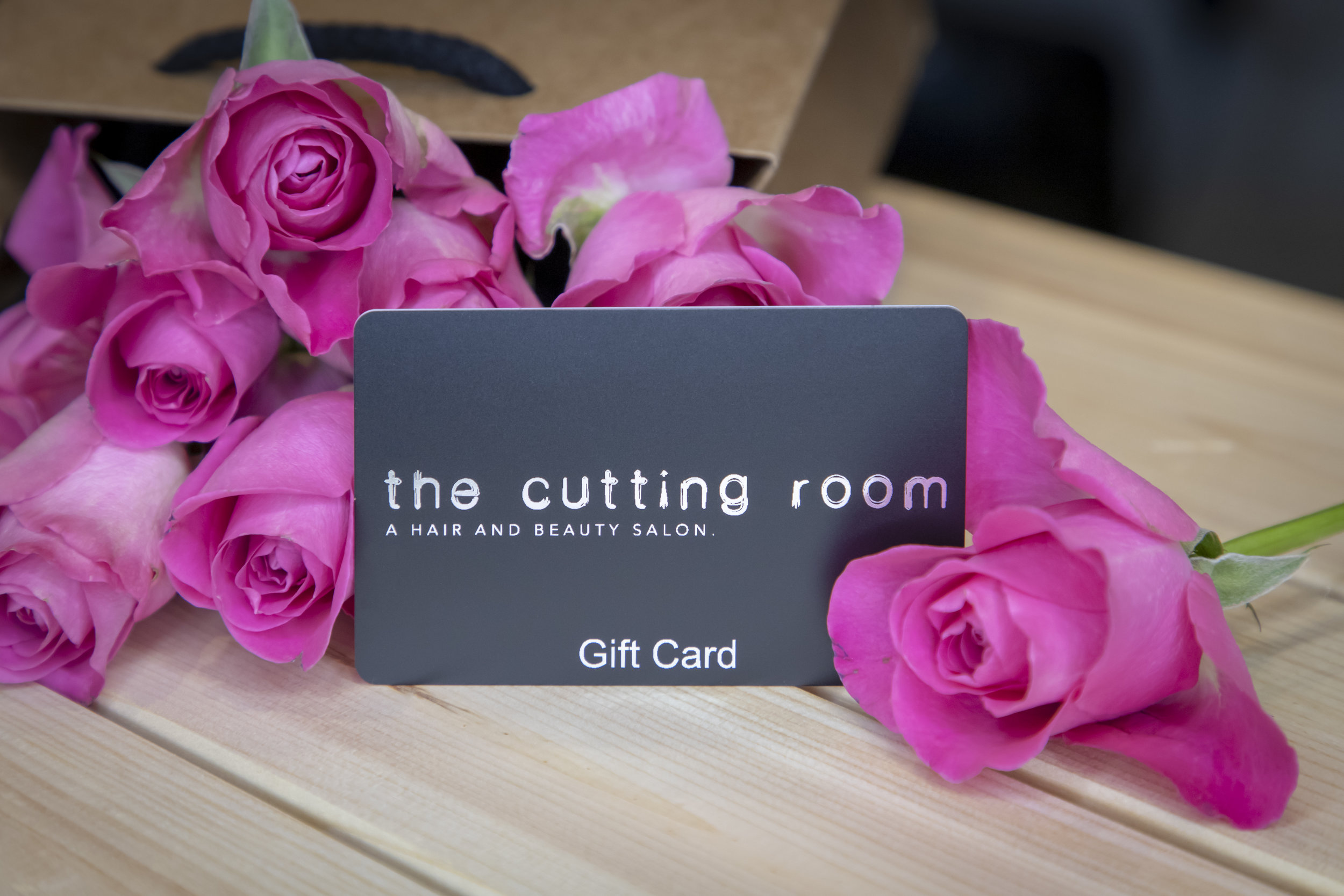 MOTHERS DAY GIFT CARDS - Our gift cards are available all year round for all hair and beauty services including our take home products. If you spend £100 on any gift card this month we will top it up for FREE with an extra £20! Just pop into the salon for this amazing deal. Our gift cards are valid for 3 months from the date of purchase. For the month of March we will set the date of purchase to Mothers Day for any package purchases.