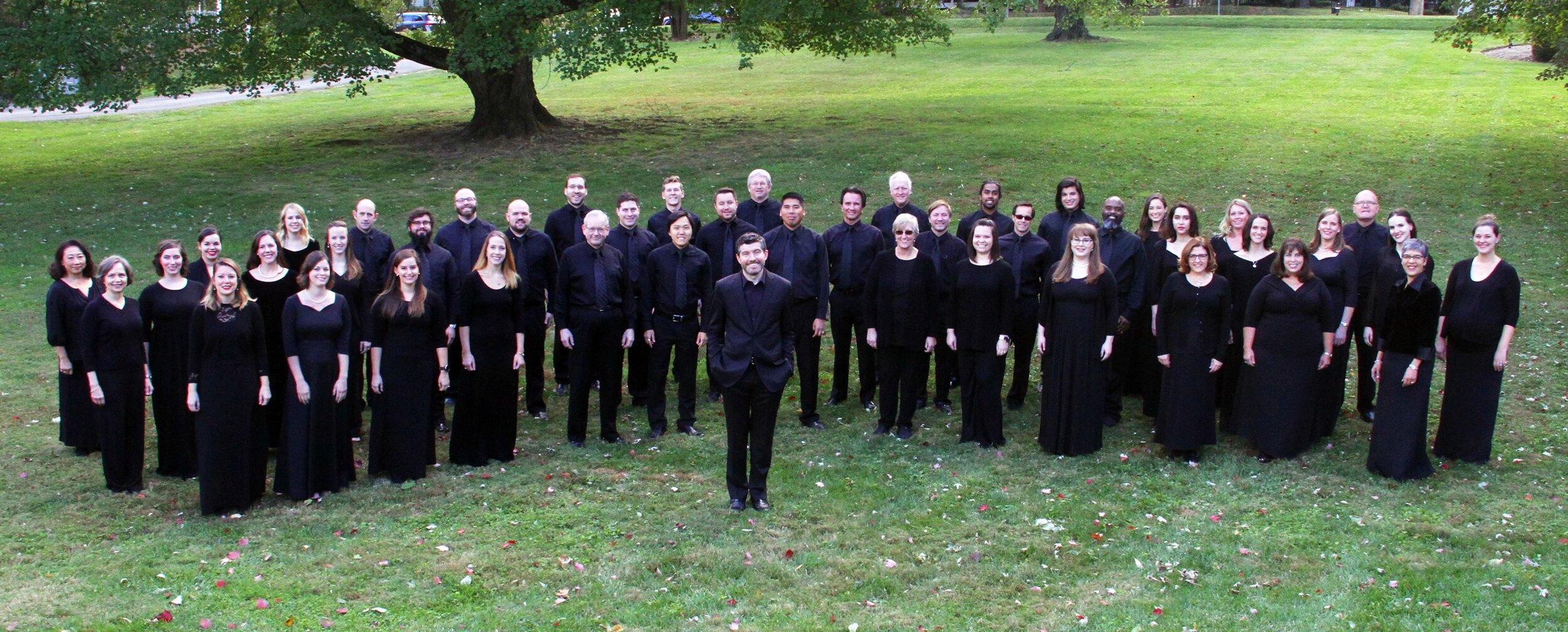 Voce Chamber Singers
