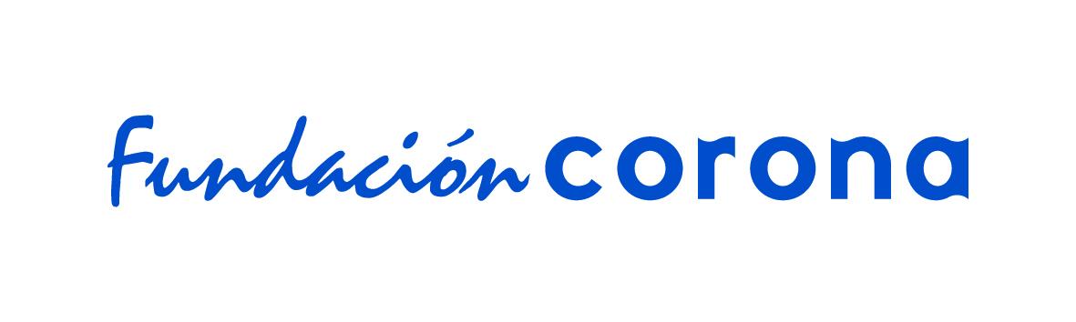 Fundacion Corona logo