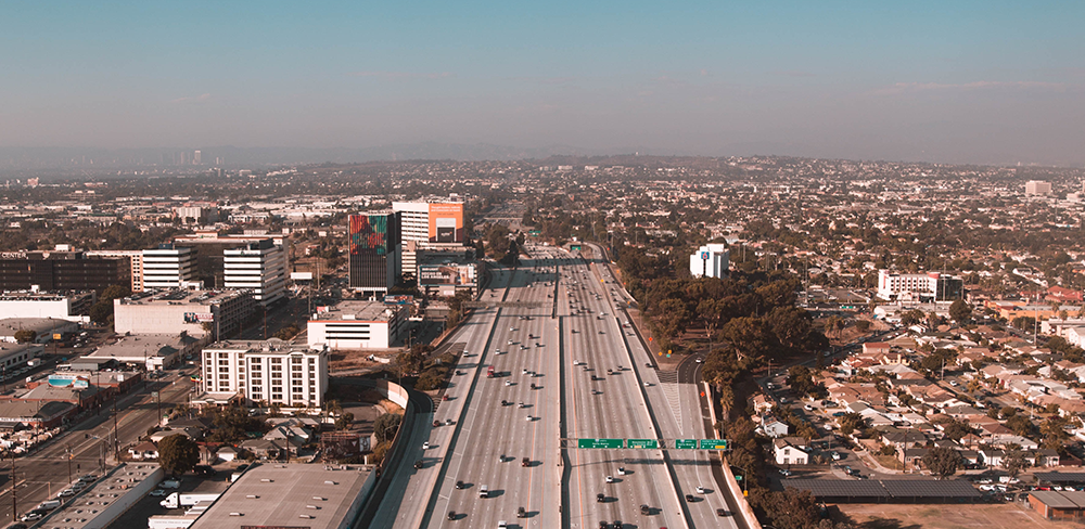 The City of Los Angeles is aligning existing, local sustainability plans with the global SDG goals, targets, and indicators. Source: Nick Reynolds via Unsplash