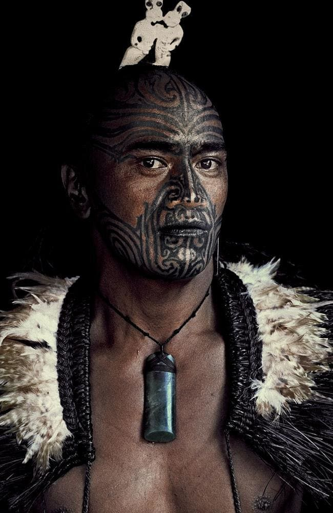 The Maori are the indigenous people of New Zealand, who arrived in New Zealand in the thirteenth century AD having made the epic sea voyage from the islands of Eastern Polynesia. Source: Jimmy Nelson
