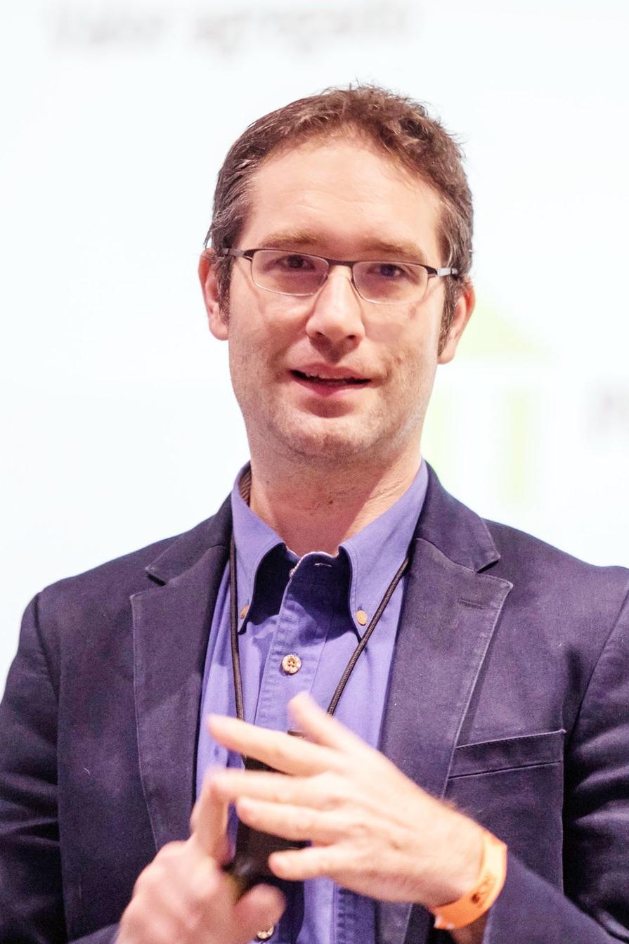 Bram Govaerts