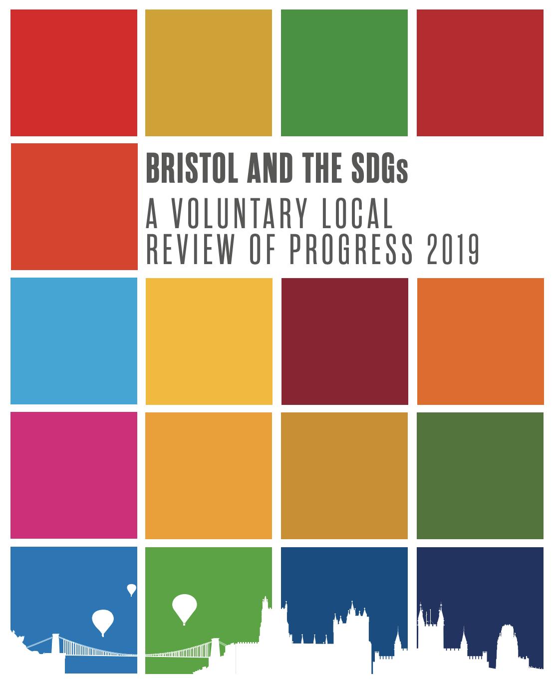 Bristol's VLR report.    Source   : University of Bristol