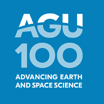 Source: American Geophysical Union