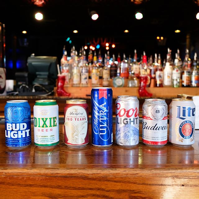 We got all of our partners lined up for #NationalBeerLoversDay and ready for @lsufootball vs. Texas. Grab a saddle and throw one back for the Tigers!