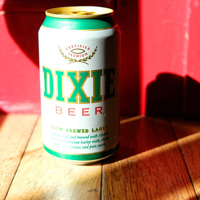 It's Thirsty Thursday down here in @dixiebrewco country 🍺 Come get your fill on NOLA's original craft beer!