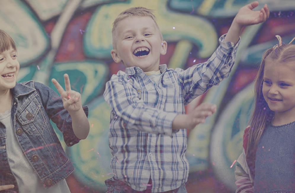 Kids Corner -