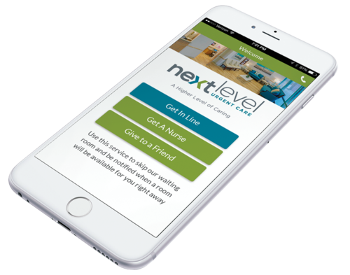 The Next Level app was a critical tool in a better patient experience, but by itself, still not enough to close the loop on referrals for both patient and practice.