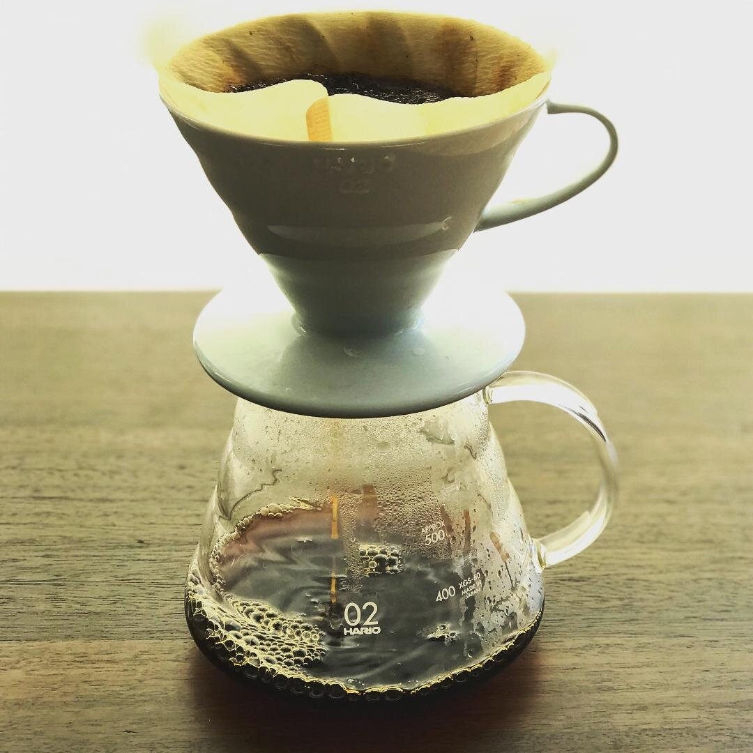 Fresh, air-roasted coffee brewed in your home - Southwest Missouri's very own air-roasted coffeeSHOP ONLINE NOW