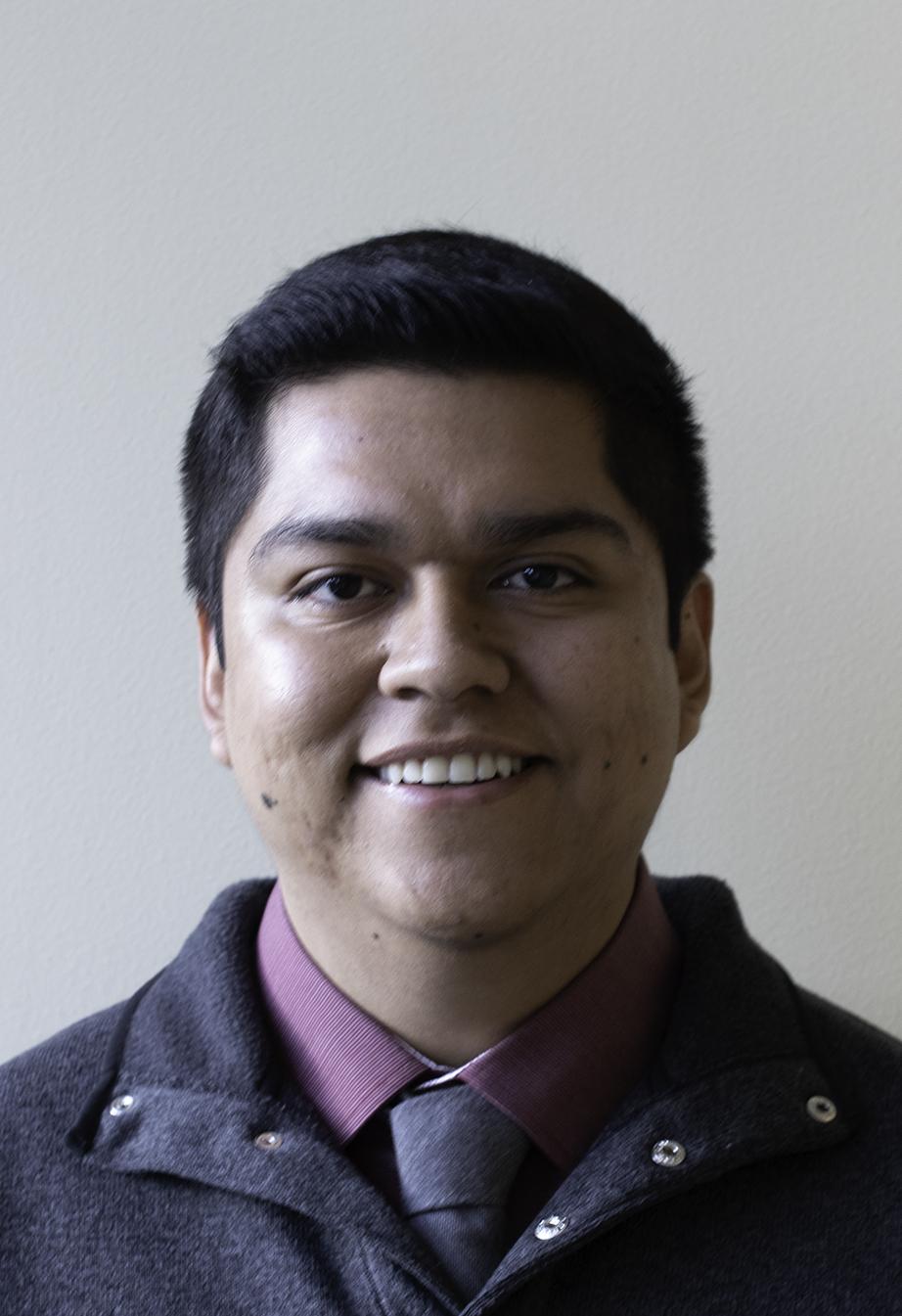 Luis Perez Medina