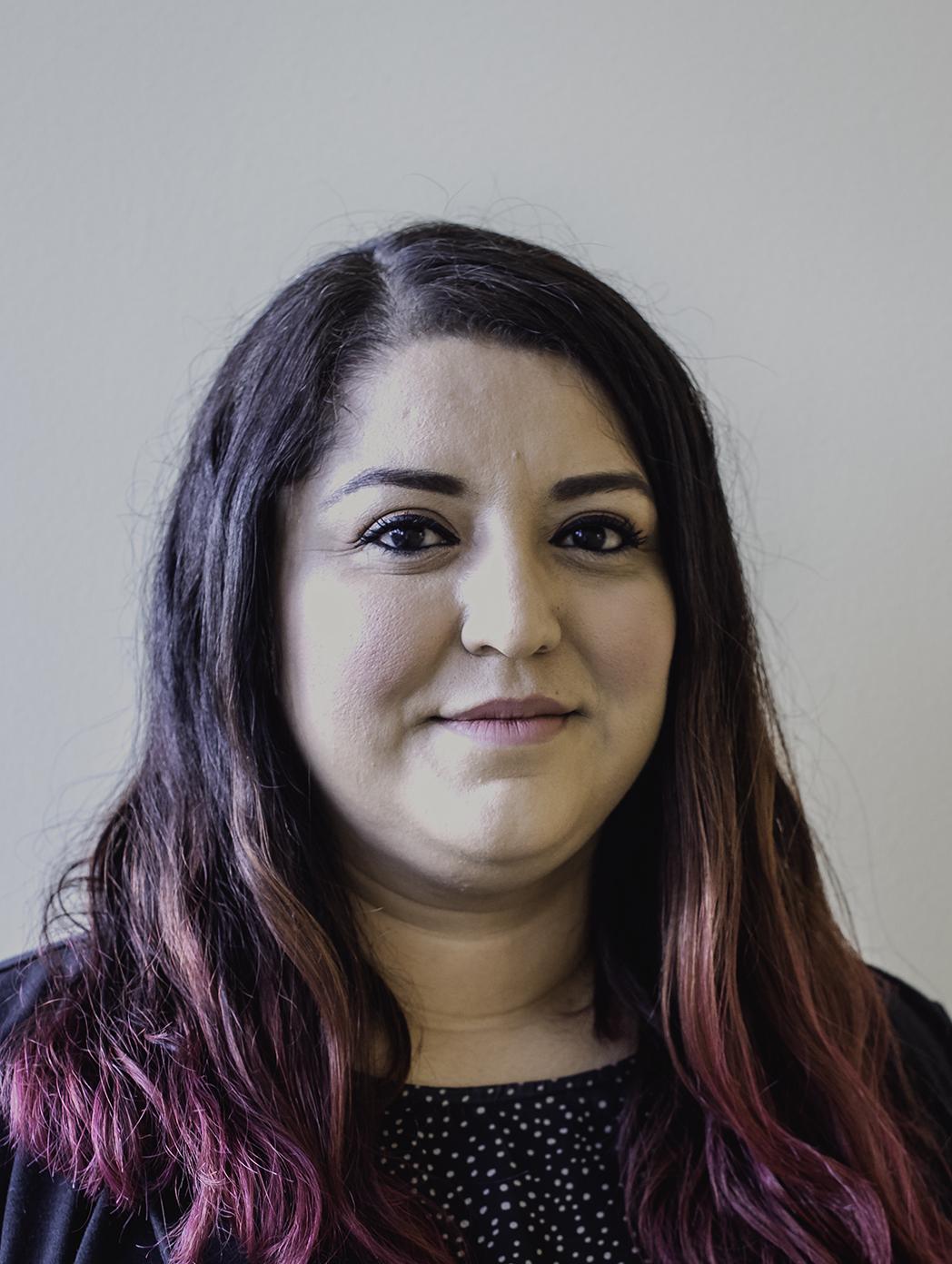 Angelica Mejia