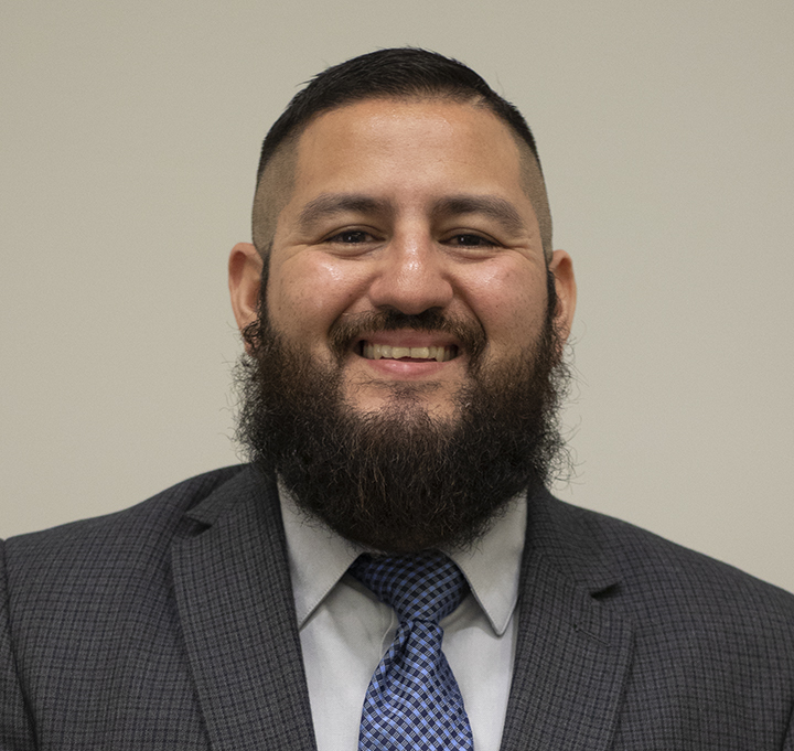 Jonathan Perez, Intercultural Student Engagement & Academic Success, Tarrant County College