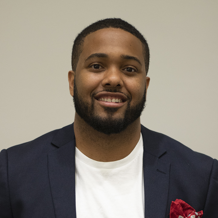 Jared Williams, Youth Education Manager, BRIT