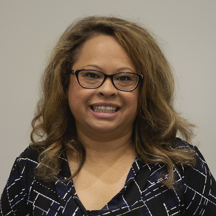Rosalinda Martinez, Enrollment Specialist, Tarrant County College District