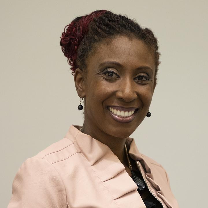 Yvette Wingate, Health Equity Coordinator, Tarrant County Public Health