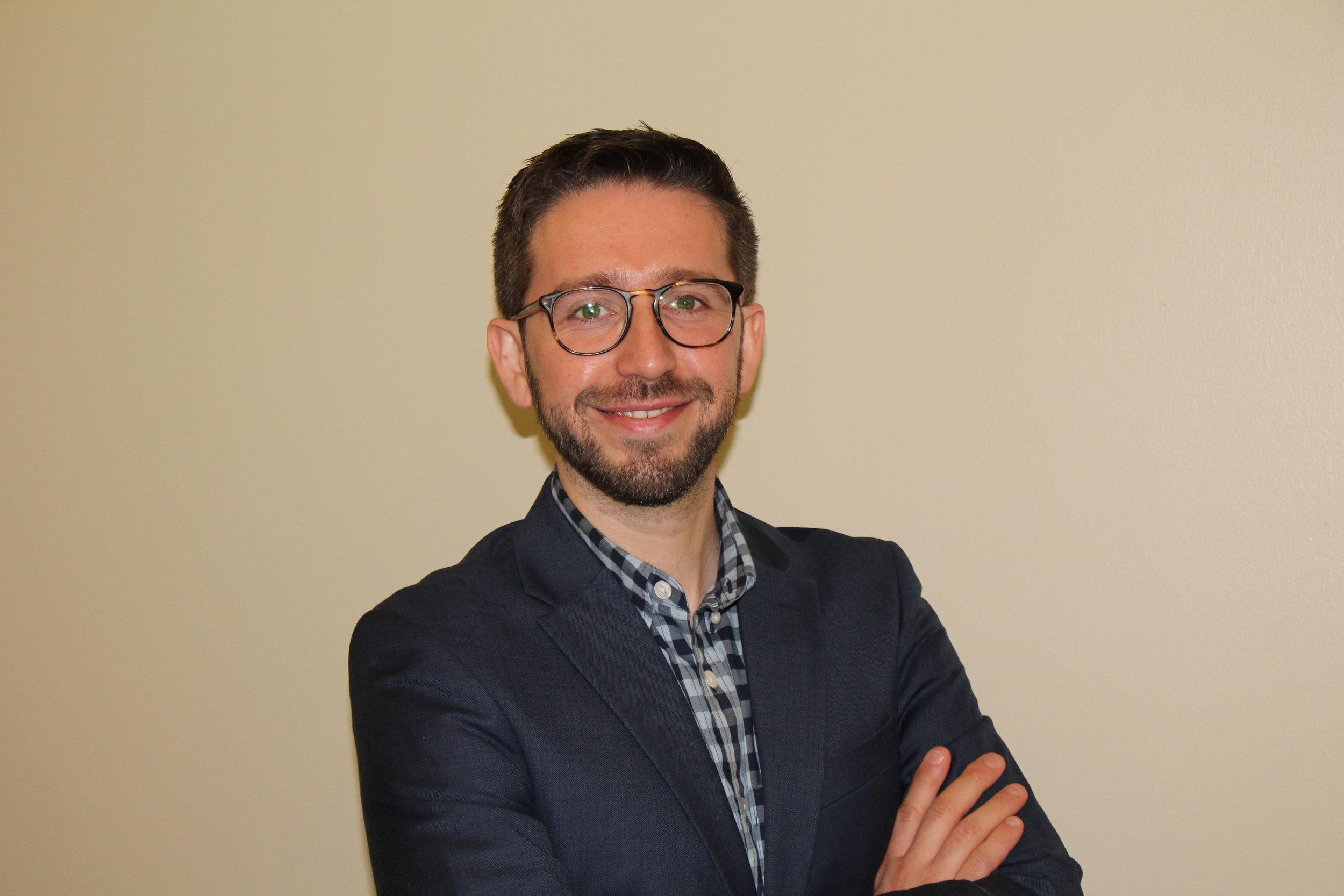 Arnulfo Garza, Community Organizer