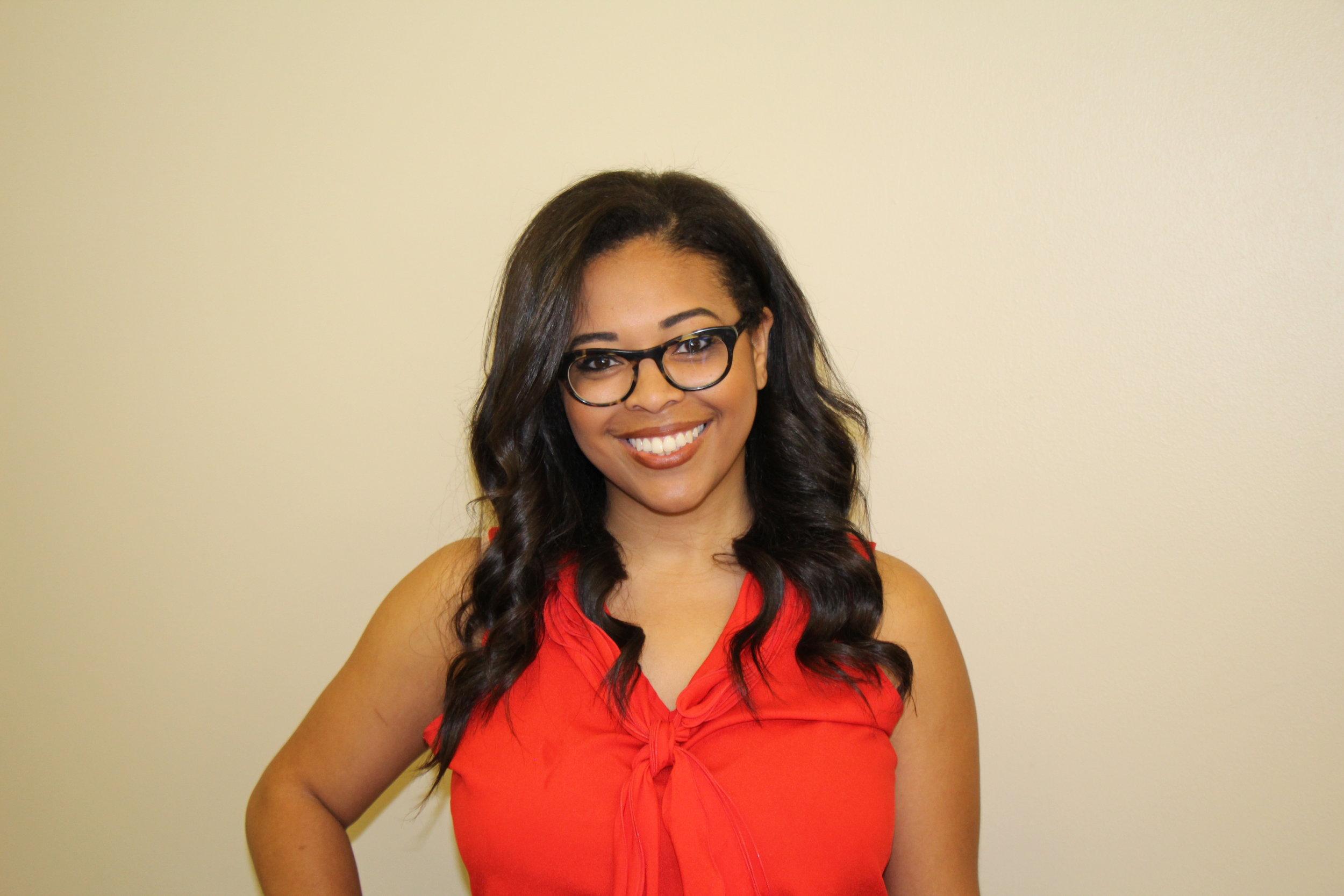 Amanda Muhammad, Founder, Mako Mindfulness