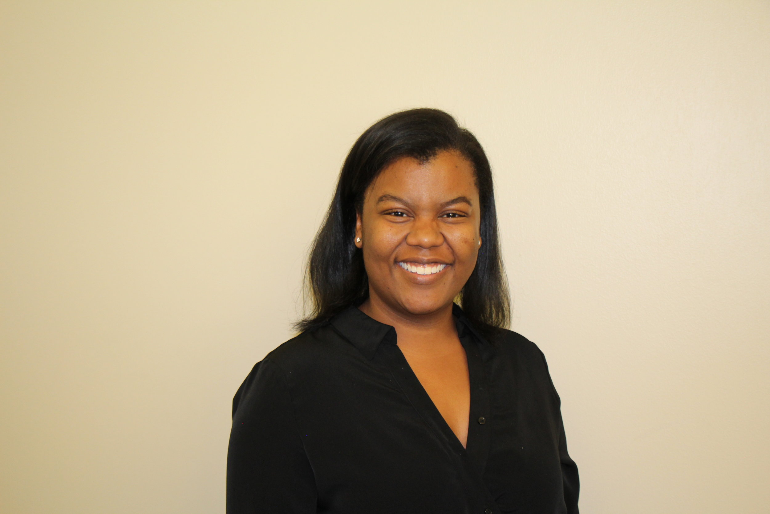 Melanie Robinson, Program Manager, Leadership ISD