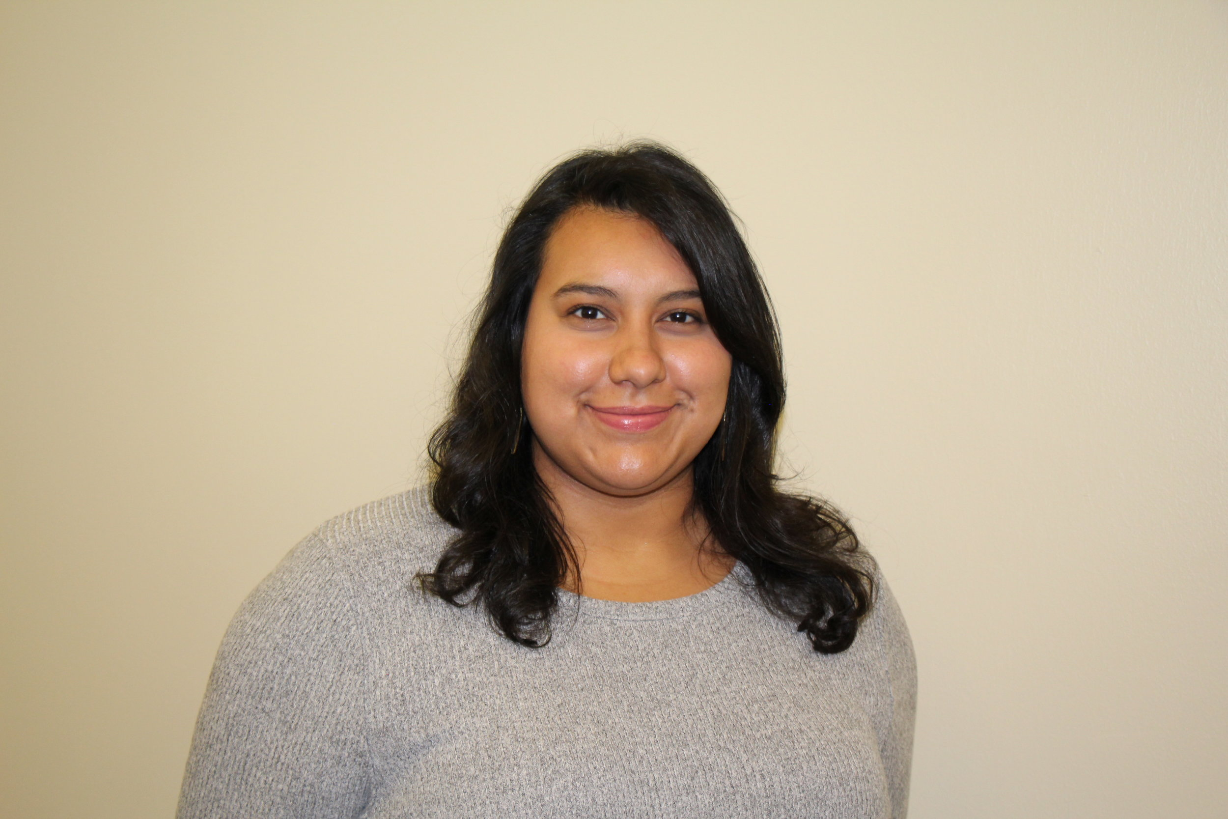 Angelica Portillo, Project Manager, Dallas Afterschool