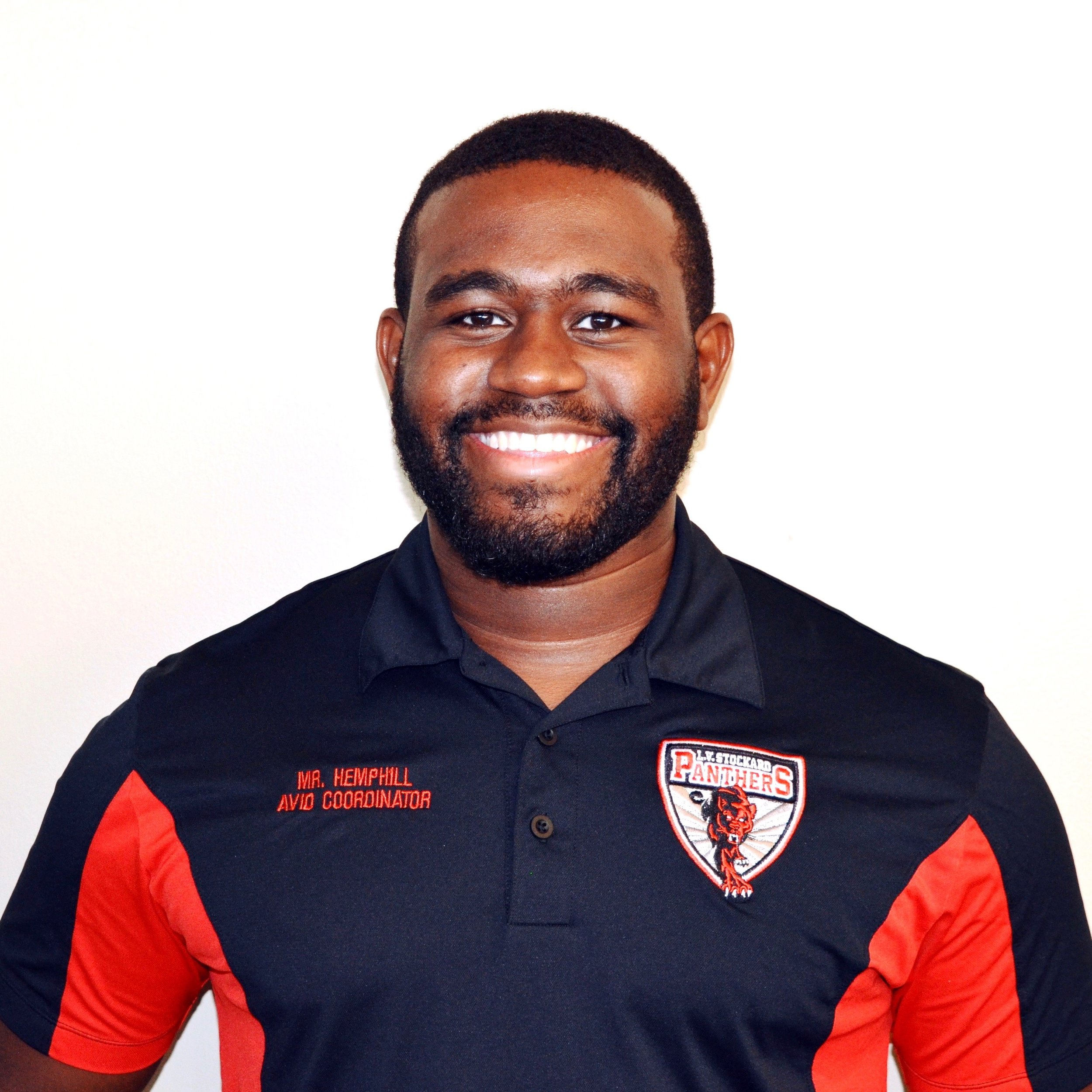 Jalen Hemphill, Educator, The Barack Obama Male Leadership Academy