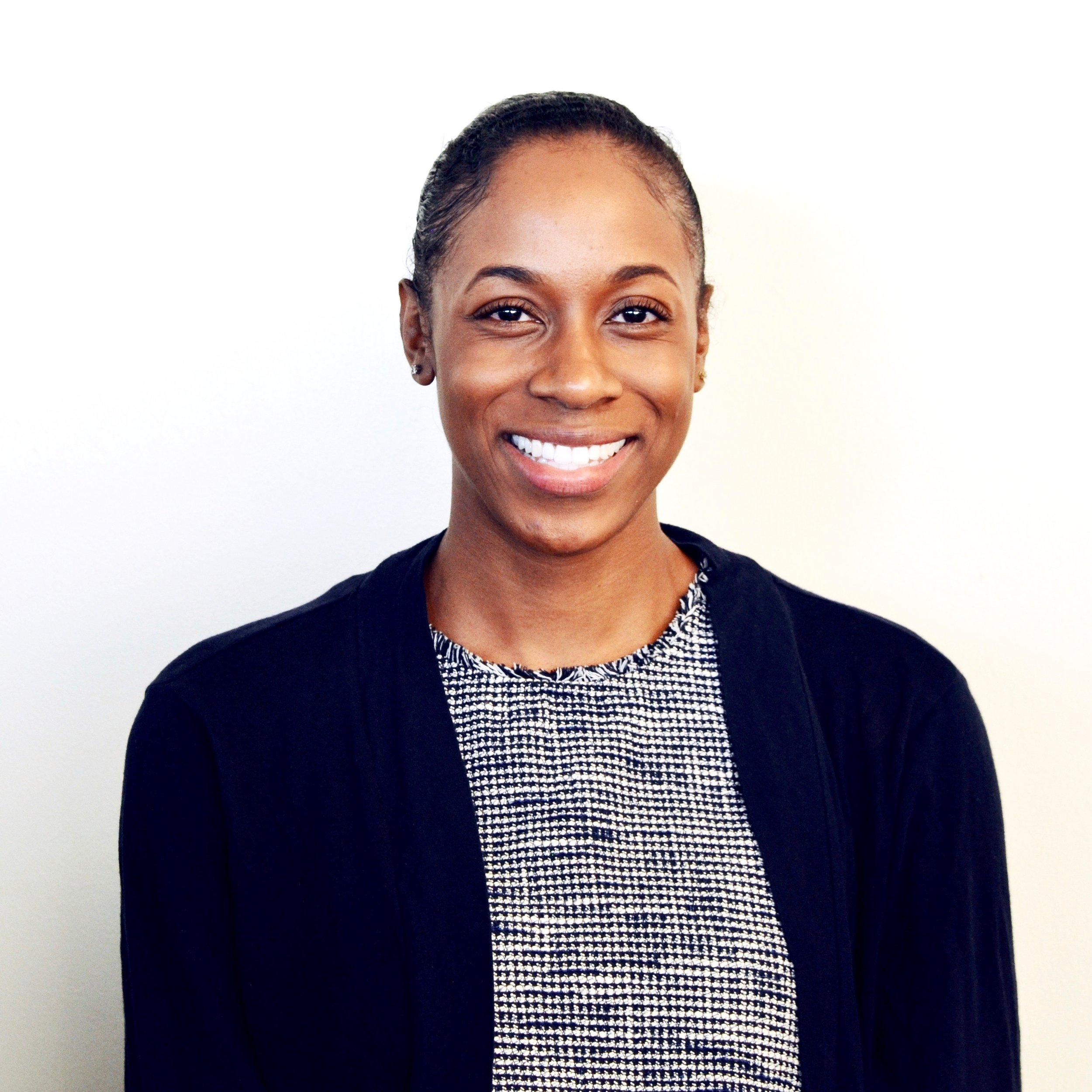 Carissa Levingston, Development Manager, United to Learn