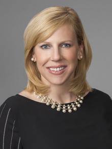 Amanda Cecil Senior Vice President, U.S. Trust