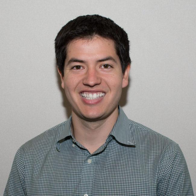 Artemio (Arty) Cervantes, Reservoir Engineer, ExxonMobil