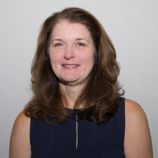 Colleen Mukavitz, Consultant