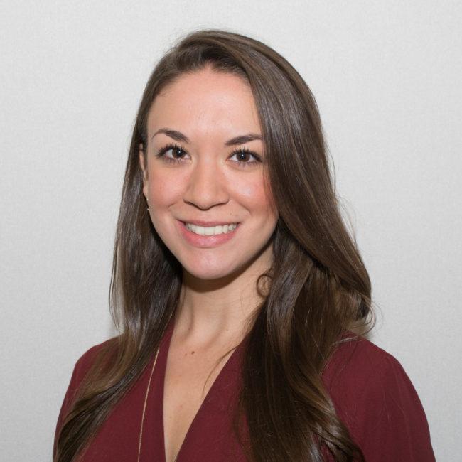 Daniela Flores, Management Consultant, Sense Corp