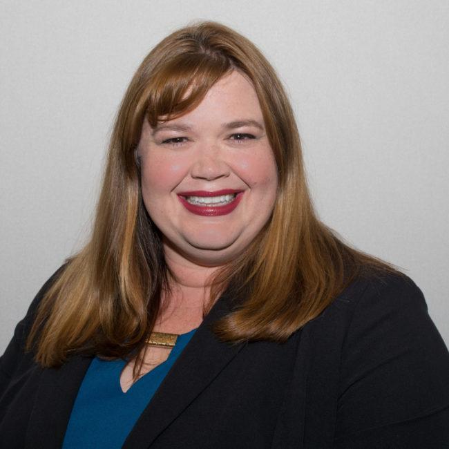 Kara DeRocha, Administrator, Budget Blinds