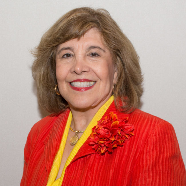 M. Helen Cavazos, President & CEO, Cavazos & Associates